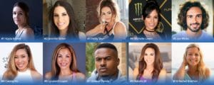 Forbes Top 10 Fitness Influencers